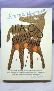 [NEW] Etta and Otto and Russell and James by Emma Hooper