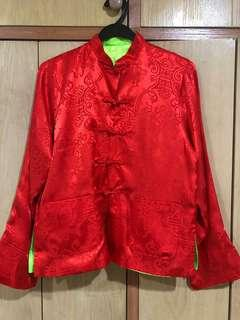 Chinese New Year Coat/Top