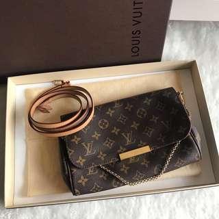 Louis Vuitton LV Favorite MM