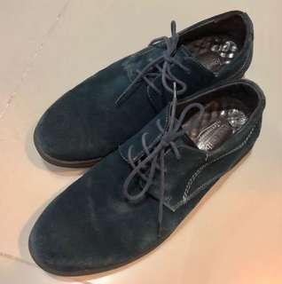 Josef Seibel working / casual shoes #Dec30