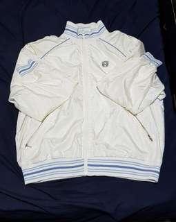 Rare Vintage 1980's Nike Tennis Track Jacket