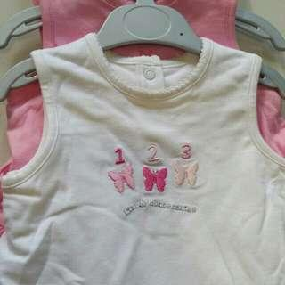 Baby girl dress for 6 to 9 mths