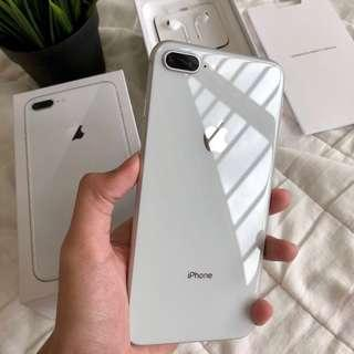 Apple iPhone 8 plus 64gb MY Original