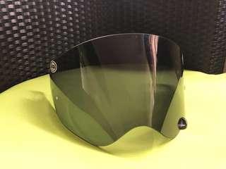 Arai TX-4 Tinted Visor with Anti Fog Lens