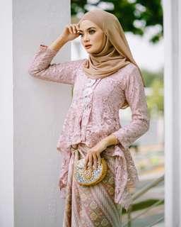 Limited Edition Kebaya Sulam