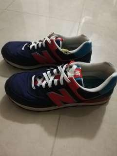 [PRE-LOVED] NEW BALANCE SNEAKERS US 10