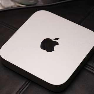 Apple Mac Mini (i7 , Late 2012 upgraded to 16GB ram)