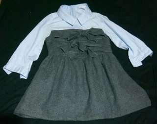 S2 dress