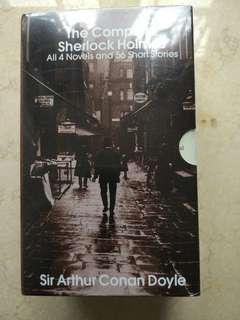 全新 福爾摩斯 Brand-new Sherlock Holme
