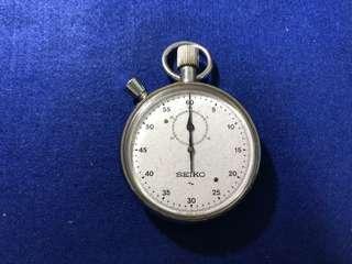 Vintage Seiko Stopwatch