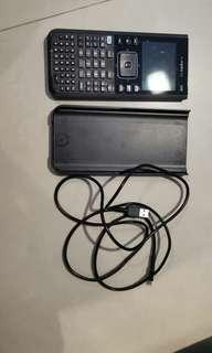 CAS Calculator