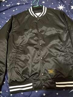 wtaps 17aw jacket