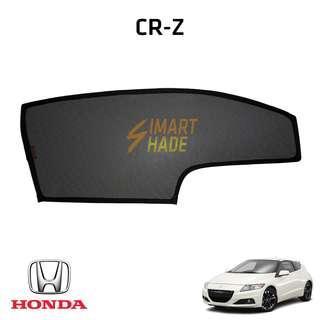 Honda CR-Z Simart Shade Premium Magnetic Sunshade