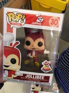 Funko Pop Jollibee