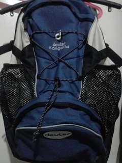 Baby carrier-camping/hiking backpack carrier