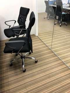 Mid back Office Chair 9/10