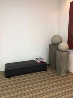 Sofa set 9.9/10