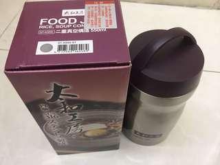 🚚 太和工房316鋼保溫食物罐