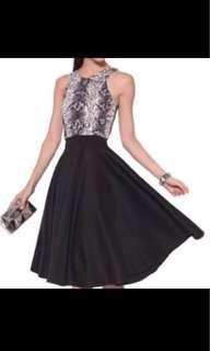 Love Bonito Halon Skirt