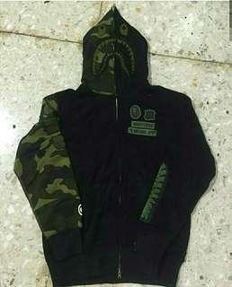 Bape x undefeated camo hoodie PERFECT QUALITY