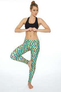 Dharma bums Yoga Leggings