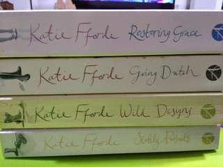 Katie Fforde's Collection