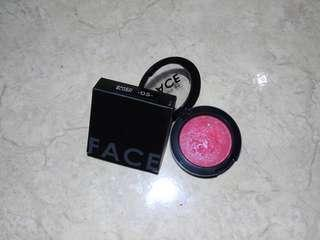 Focallure face Baked Blush