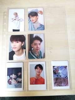 WTS Taeil photocard