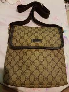 Gucci Sling Bag orginal