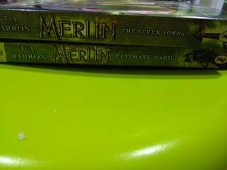 Merlin Books