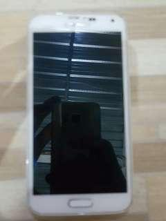Handphone Samsung S5 SM-G900H