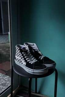 VANS SK8 CHECKERBOARD JAPAN ORIGINAL