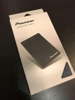 PIONEER APS-SL3N 240GB SSD