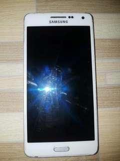 Handphone Samsung A5 SM-A500F