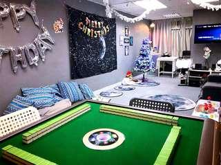 旺角 Party room