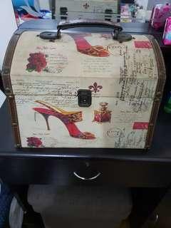 Last Day Sale! Multipurpose Vanity Box