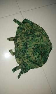 Helmet cover size L, free postage