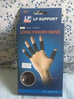 LP Support Long Finger Band
