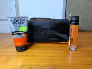 GIFT PACKAGE LOREAL MEN EXPERT