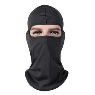 Sun protection head cover/ Motorcycle Face Mask