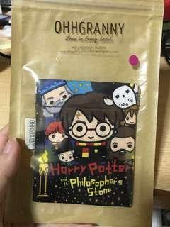 Ohhgranny pouch