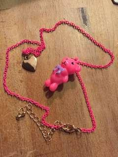 Necklace for little girls