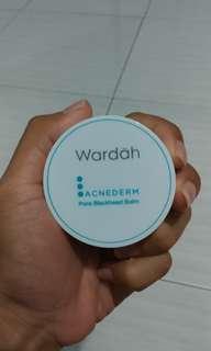 Wardah Acnederm Pore Blackhead Balm