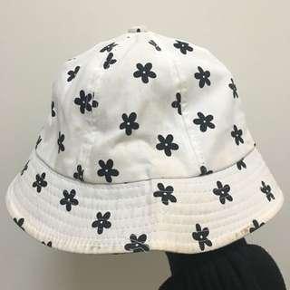 🚚 花花漁夫帽