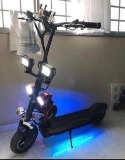 authentic Speedway 3 minimotors