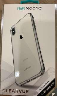 New iPhone XS Max Clear Cover