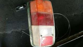 Mini Cooper Tail Light