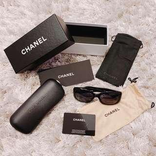 Chanel sunglasses 太陽眼鏡🕶️