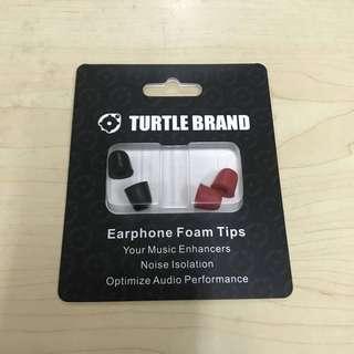Earphone Foam Tips
