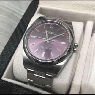 Rolex Oyster Perpetual 39 114300 (preowned)